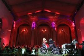 Aproximativ 10.000 de spectatori au venit la Promenada Operei 2013!