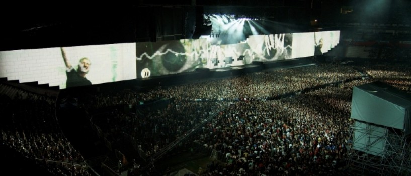 "Mai e putin pana la ""show-ul perfect"" al lui Roger Waters – The Wall!"