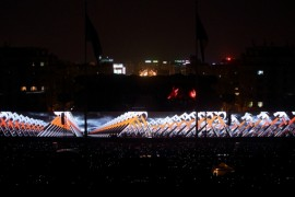 Roger Waters a fost fabulos, magnific, perfect… aseara la Bucuresti!