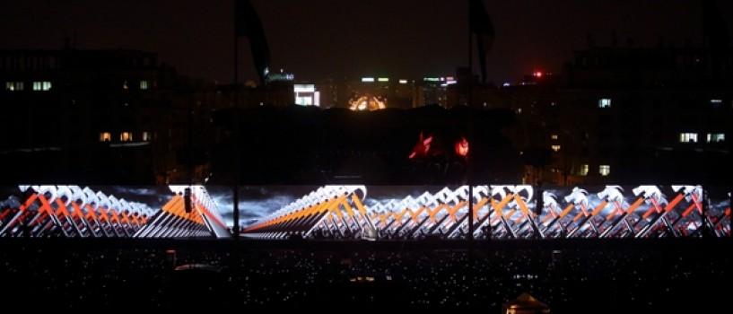 Roger Waters a fost fabulos, magnific, perfect… aseara la Bucuresti!