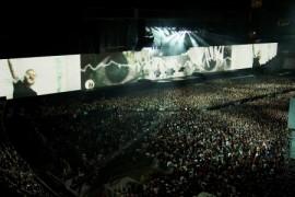 Roger Waters va canta alaturi de copii romani pe scena de la Bucuresti!