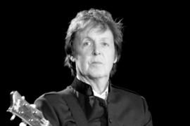 New, un nou single semnat Sir Paul McCartney!