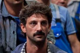 Actorii din filmul Despre oameni și melci – premiați la Sankt Petersburg