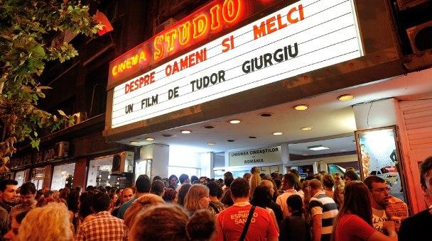 Pe 20 septembrie e Noaptea Albă a Filmului Românesc!