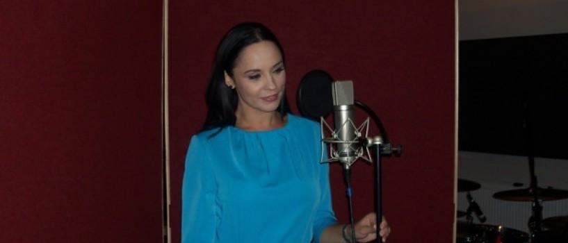 Andreea Marin canta pe placul pustilor in Cutiuta Muzicala 10!