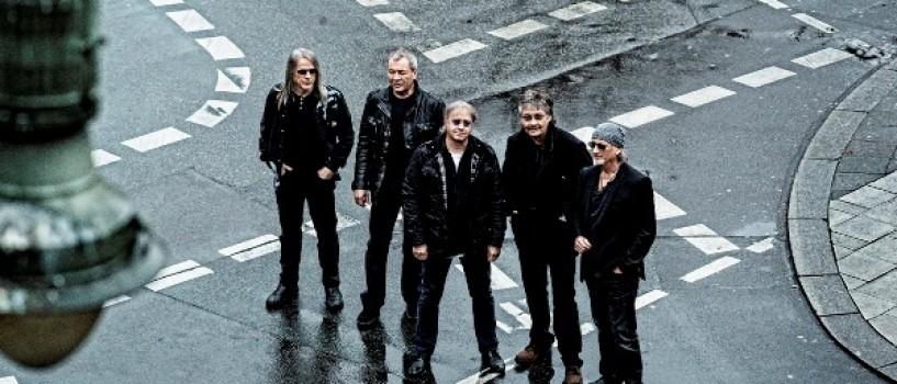 Trupa Deep Purple este nominalizata la Rock and Roll Hall Of Fame!