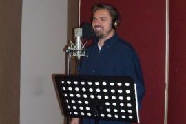 Horia Brenciu si-a pus vocea in slujba cutiutei (muzicale)!