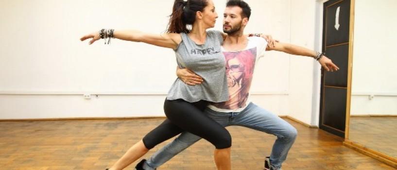 Cum danseaza Mihaela Radulescu? Aflati vineri, la Dansez pentru tine!