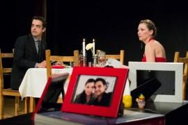 ORFANI de Dennis Kelly la Teatrul ACT