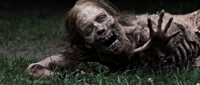 Pro Tv difuzeaza serialul The Walking Dead: Invazia zombi!