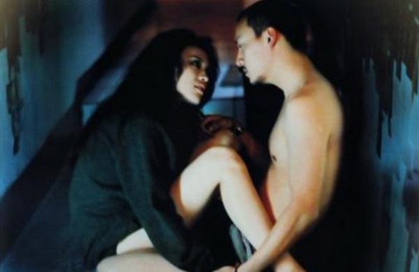 TVR 2 va propune filmul de arta: Trei povesti despre iubire!