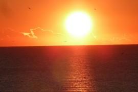 Cei mai multi romani si-au petrecut concediul de vara pe litoralul romanesc!