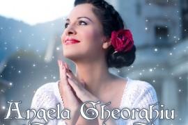 Angela Gheorghiu lanseaza primul sau album de colinde romanesti