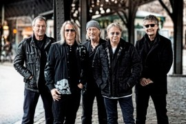 Trupa Deep Purple va lansa albumul Now What?! in varianta live!