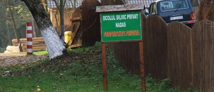 O familie din Romania zilelor noastre a mostenit un… intreg sat!