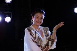 Felicia Filip lanseaza albumul de rock simfonic Fata din vis!
