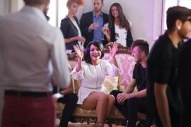 Neylini lanseaza un nou clip, pentru piesa Te iubesc
