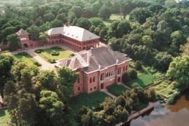 B'ESTFEST Summer Camp se muta pe domeniul Palatului Mogosoaia!