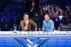 Razvan si Dani au vizitat X Factor-ul la el acasa! Iata si concluziile!