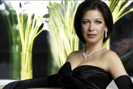 Soprana Natalia Ushakova canta alaturi de José Carreras la Bucuresti!