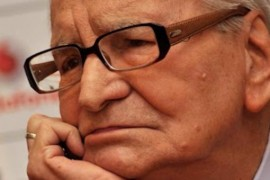 Emisiunea La Maruta il inscrie pe Radu Beligan in Cartea Recordurilor