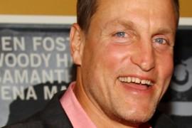 Woody Harrelson a deschis prima terasa cu bere organica din lume