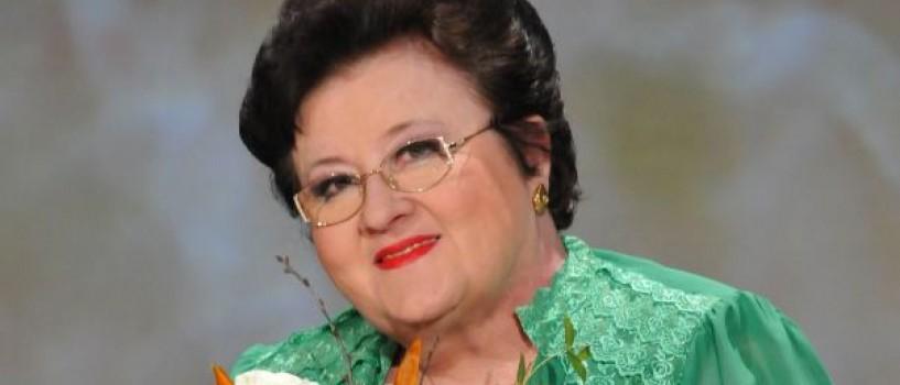 Gigel Stirbu: Puțini oameni se nasc cu harul Marioarei Murărescu