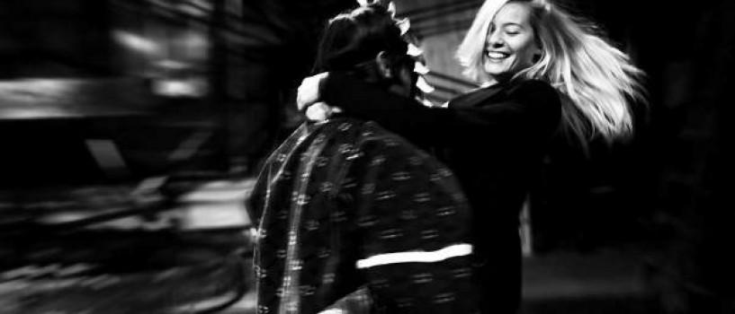Laura Cosoi ii da viata lui Rosencrantz din Hamlet, in februarie, la Nottara!