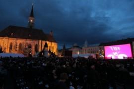 TIFF – printre cele mai interesante 10 festivaluri de film din lume