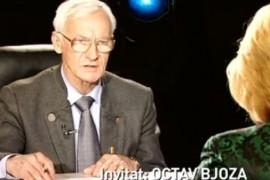 Despre mentalitatea de învingător, cu Octav Bjoza, sambata, la Profesioniştii