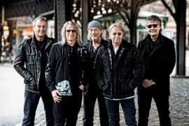 Programul concertului Deep Purple si detalii despre acces