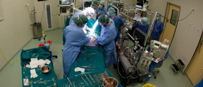 Inca 9 copii au fost operati pe cord prin intermediul Asociatiei Inima Copiilor
