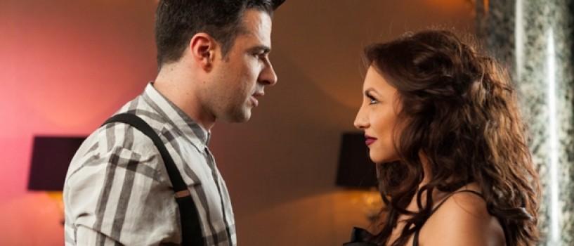 Vunk si Andra au lansat videoclipul piesei Numai la doi