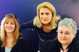 150 de piese validate pentru Eurovision România