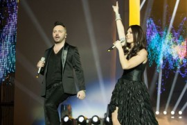 Paula si Ovi ne reprezinta din nou la Eurovision!