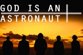 Nu uita de God is An Astronaut!