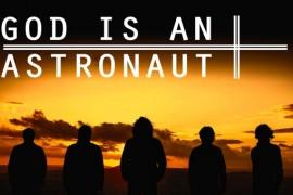 Nu uita de God is An Astronaut!