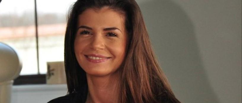 Monica Gabor: Ma sting de dorul Irinei!