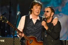Doua ore de muzica si istorie The Beatles, luni, la TVR 1!