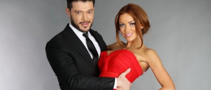 Minunea Dansului ii aduce din nou impreuna pe Bianca Dragusanu si Victor Slav!