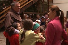 Despre calugarul care a salvat 5000 de copii din saracie, duminica, la Pro TV!