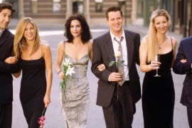 Friends va fi musical pe Broadway!