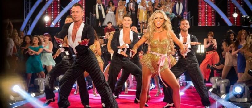 Din toamna vom urmari Dancing with the stars la Antena 1!