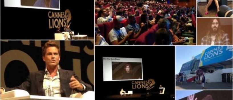 Sabina Iosub povesteste din culisele festivalului Cannes Lions!