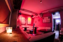 Un altfel de pub în București. S-a deschis Shakespeare Pub