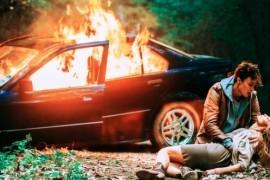 "Lora ""arde""!!!"