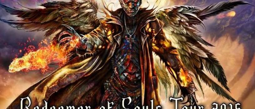 Judas Priest – album nou anul viitor?