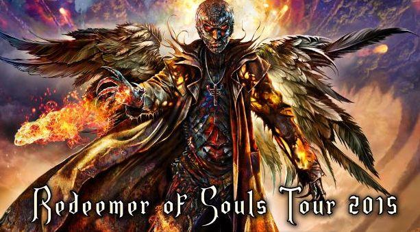 Judas Priest - album nou anul viitor?