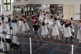 Baletul romantic Giselle, premiera intr-o noua montare la ONB!
