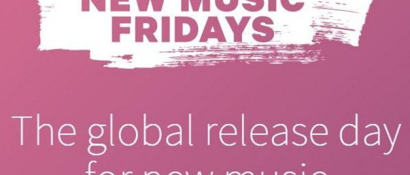 Vinerea va deveni ziua dedicată muzicii noi, la nivel internațional!
